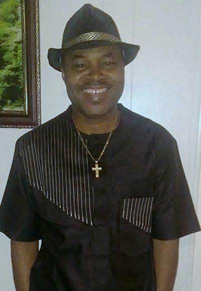 Mazi George Ikegwu